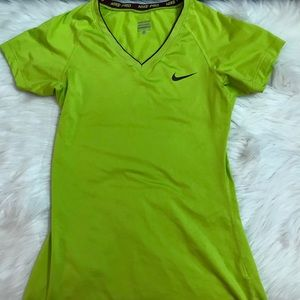Ladies Nike Activewear Top